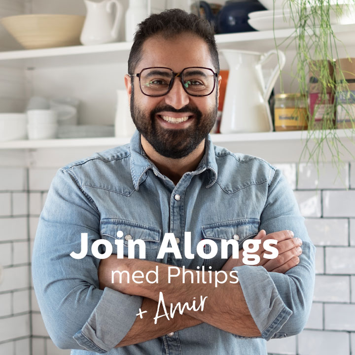 Philips Join Along